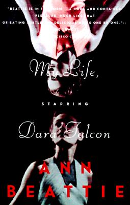 My Life, Starring Dara Falcon Cover Image