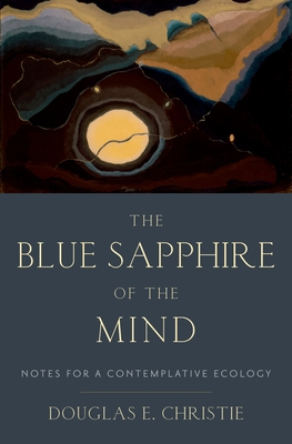 The Blue Sapphire of the Mind Cover