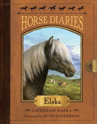 Horse Diaries #1: Elska Cover Image