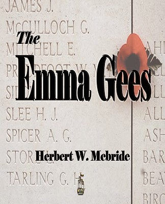 The Emma Gees Cover Image