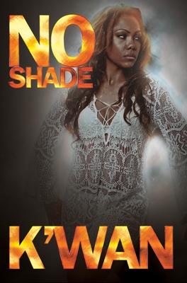 No Shade Cover Image