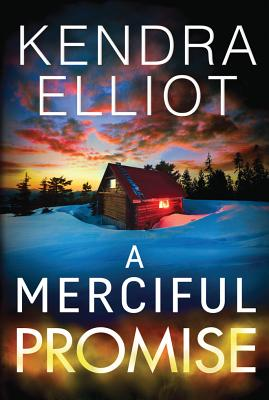 A Merciful Promise (Mercy Kilpatrick #6) Cover Image