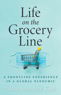 Cover for Life on the Grocery Line