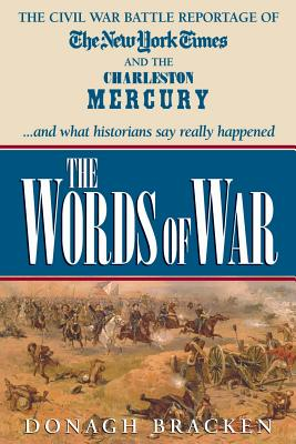 The Words of War Cover