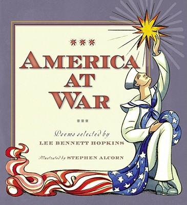 America at War Cover