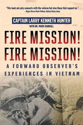 Cover for Fire Mission! Fire Mission!
