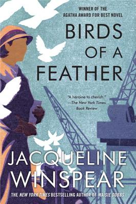 Birds of a Feather (Maisie Dobbs #2) Cover Image