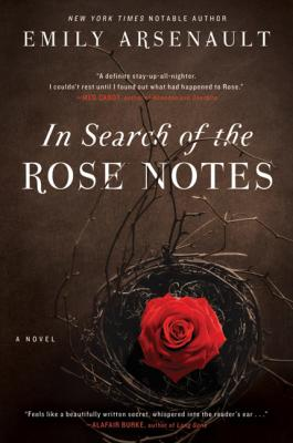 In Search of the Rose Notes Cover