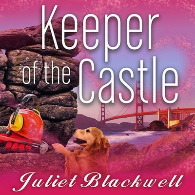 Keeper of the Castle Cover Image