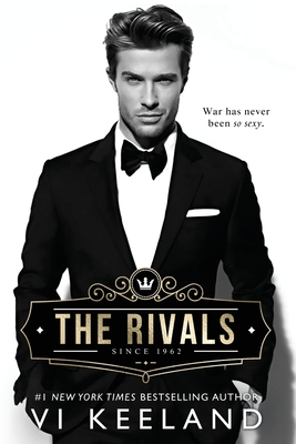 The Rivals: Large Print Edition Cover Image