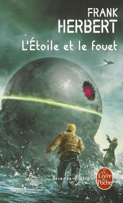 L'Étoile Et Le Fouet (Ldp Science Fic) Cover Image