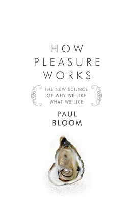 How Pleasure Works Cover