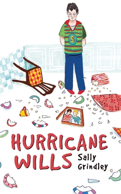 Cover for Hurricane Wills