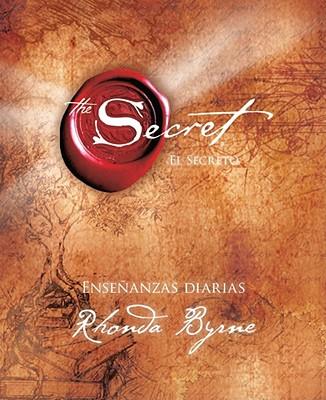 El Secreto Ensenanzas Diarias = Secret Daily Teachings Cover