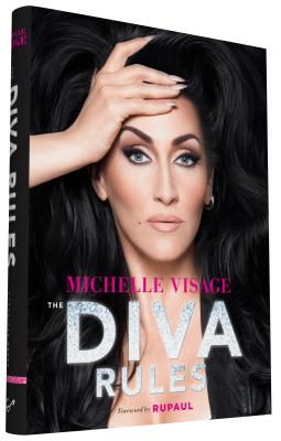 The Diva Rules: Ditch the Drama, Find Your Strength, and Sparkle Your Way to the Top Cover Image