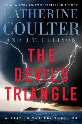 The Devil's Triangle cover image