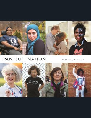 Pantsuit Nation Cover Image