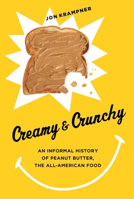 Creamy & Crunchy Cover