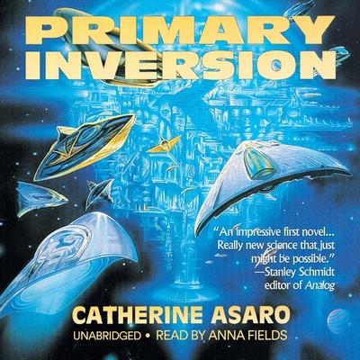 Primary Inversion Lib/E (Saga of the Skolian Empire #1) Cover Image