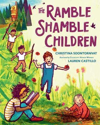 The Ramble Shamble Children Cover Image