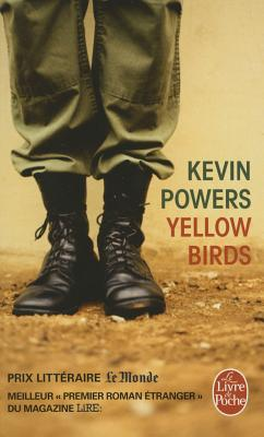 Yellow Birds (Litterature & Documents) Cover Image