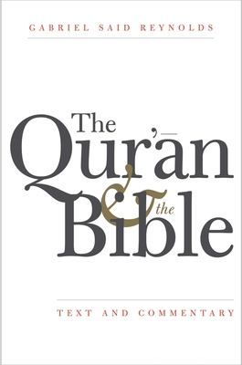 Cover for The Qur'an and the Bible