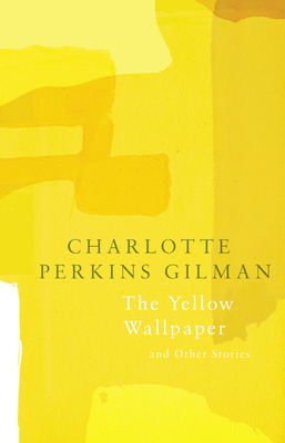 The Yellow Wallpaper (Legend Classics) Cover Image