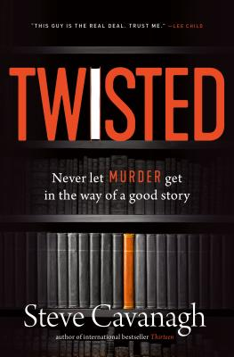Twisted: A Novel Cover Image