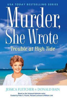 murder she wrote a deadly judgment fletcher jessica bain donald