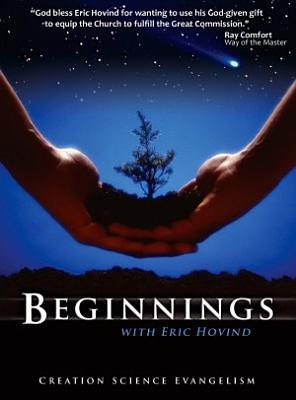 Beginnings Cover