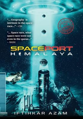 Spaceport Himalaya Cover Image