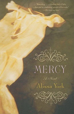 MERCY : A NOVEL Cover Image