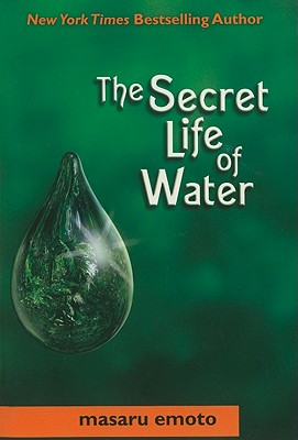 Secret Life of Water Cover Image