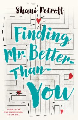 Cover for Finding Mr. Better-Than-You