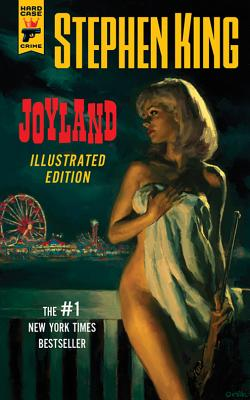 Joyland (Illustrated Edition) Cover Image