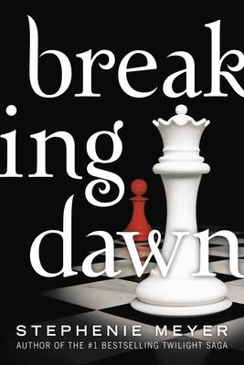 Breaking Dawn (The Twilight Saga) Cover Image