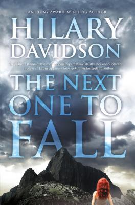 The Next One to Fall Cover Image