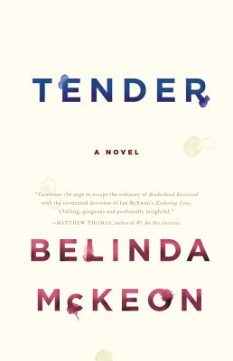 Tender: A Novel Cover Image