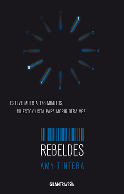 Rebeldes Cover Image