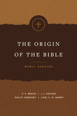 The Origin of the Bible Cover Image