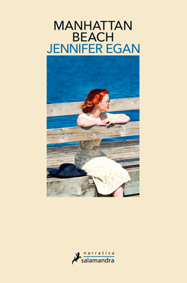 Manhattan Beach (Spanish Edition) Cover Image