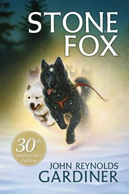 Stone Fox Cover Image