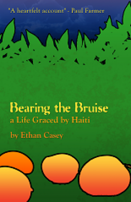 Bearing the Bruise Cover Image