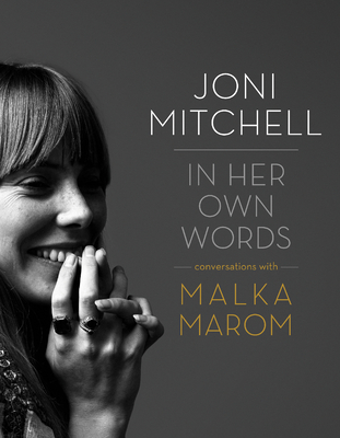 Joni Mitchell: In Her Own Words Cover Image