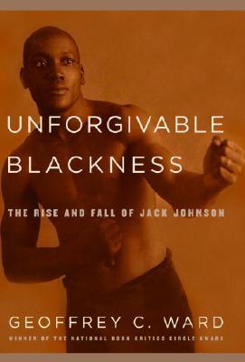 Unforgivable Blackness Cover