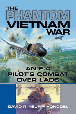 Cover for The Phantom Vietnam War