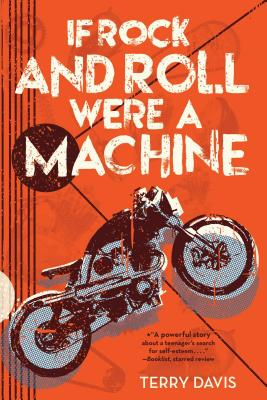 If Rock and Roll Were a Machine Cover Image