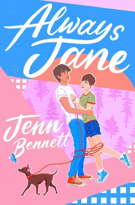 Cover for Always Jane