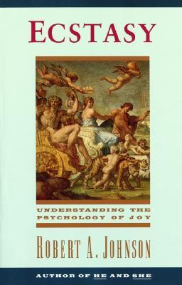 Ecstasy: Understanding the Psychology of Joy Cover Image