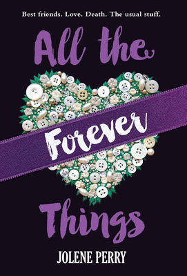 All the Forever Things Cover
